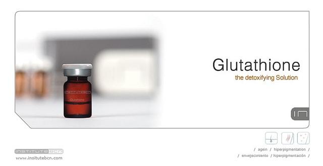 glutation injectabil